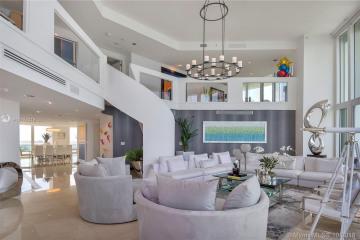 Home for Sale at 1643 Brickell Ave #3101, Miami FL 33129
