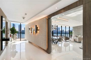 Home for Sale at 5000 Island Estates Dr #605, Aventura FL 33160