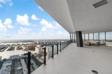 Home for Sale at 17141 Collins Av #4602, Sunny Isles Beach FL 33160
