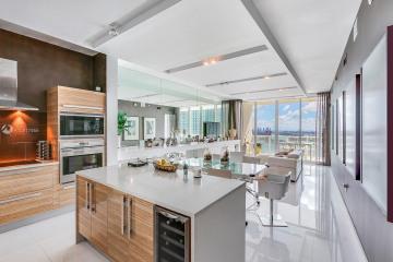 Home for Sale at 2020 N Bayshore Dr #2603, Miami FL 33137
