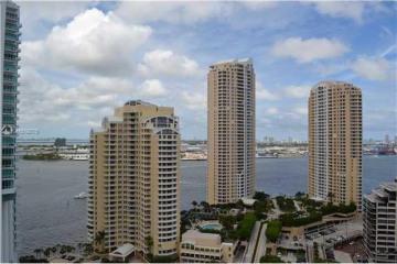 Home for Sale at 701 Brickell Key Blvd. #2709, Miami FL 33131