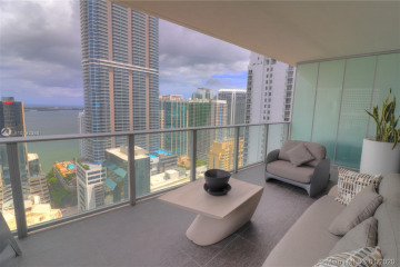 Home for Sale at 1010 Brickell Ave #3601, Miami FL 33131