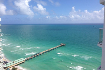 Home for Rent at 16445 Collins Ave #2925, Sunny Isles Beach FL 33160