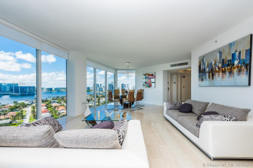 Home for Rent at 18671 Collins Ave #1903, Sunny Isles Beach FL 33160