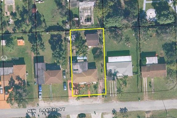 Home for Sale at 331 NW 146th St, Miami FL 33168
