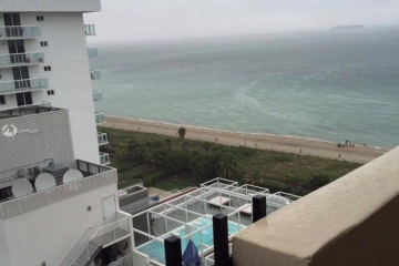 Home for Sale at 2401 Collins Ave #1810, Miami Beach FL 33140