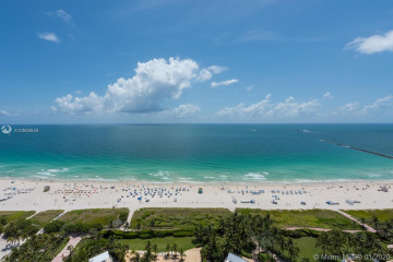 Home for Rent at 50 S Pointe Dr #2702, Miami Beach FL 33139