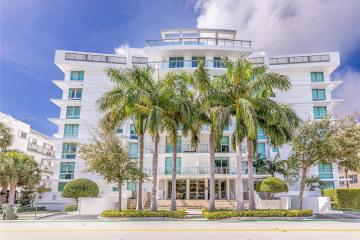 Home for Sale at 9400 W Bay Harbor Dr #203, Bay Harbor Islands FL 33154