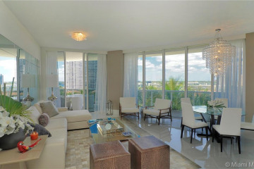 Home for Sale at 4100 Island Blvd #803, Aventura FL 33160
