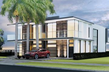 Home for Sale at 2514 #b NE 21st St, Fort Lauderdale FL 33305