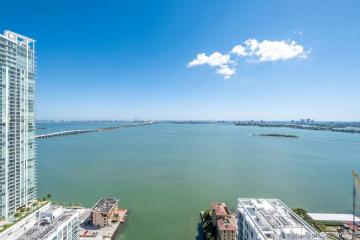 Home for Sale at 460 NE 28th St #3408, Miami FL 33137