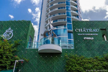 Home for Rent at 17475 Collins Ave #1503, Sunny Isles Beach FL 33160