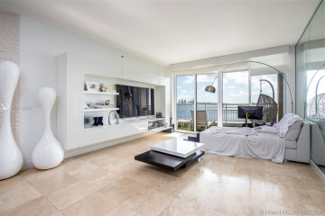 Home for Sale at 808 Brickell Key Dr #902, Miami FL 33131