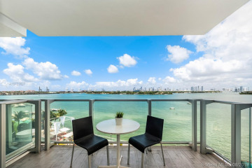 Home for Sale at 1100 West Ave #716, Miami Beach FL 33139