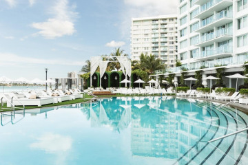 Home for Rent at 1100 West Ave #1520, Miami Beach FL 33139
