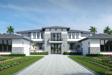 Home for Sale at 2829 Lake Ridge Lane, Weston FL 33332
