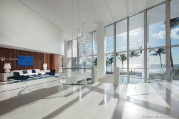 Home for Sale at 16901 Collins Avenue #5603, Sunny Isles Beach FL 33160