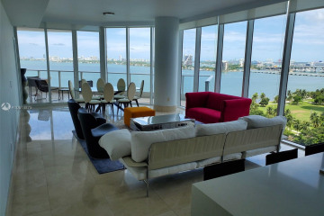 Home for Rent at 2020 N Bayshore Dr #1502, Miami FL 33137