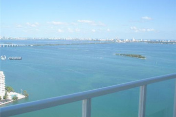 Home for Rent at 1900 N Bayshore Dr #3412, Miami FL 33132
