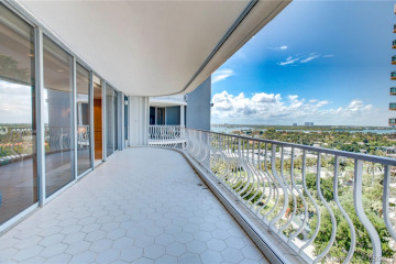 Home for Sale at 10155 Collins Ave #1108, Bal Harbour FL 33154