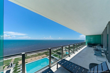 Home for Sale at 360 Ocean Dr #1104S, Key Biscayne FL 33149
