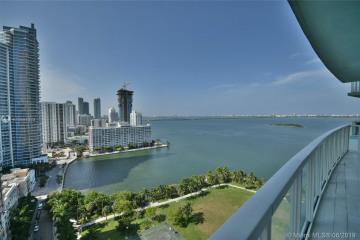 Home for Sale at 1900 N Bayshore Dr #2004, Miami FL 33132