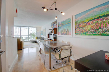 Home for Sale at 1000 West Ave #1523, Miami Beach FL 33139