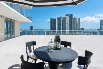 Home for Sale at 3470 E Coast Ave #H1808, Miami FL 33137