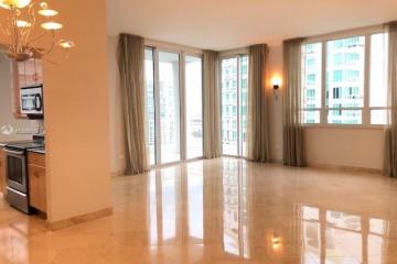 Home for Sale at 801 Brickell Key Blvd #3312, Miami FL 33131-3723