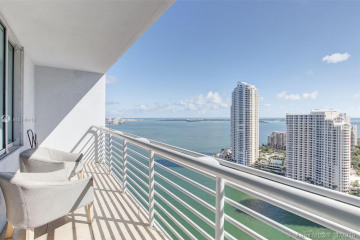 Home for Sale at 335 S Biscayne Blvd #3103, Miami FL 33131