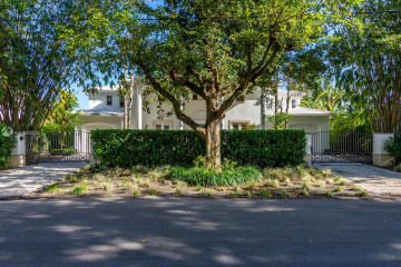 Home for Rent at 5307 Orduna Dr, Coral Gables FL 33146