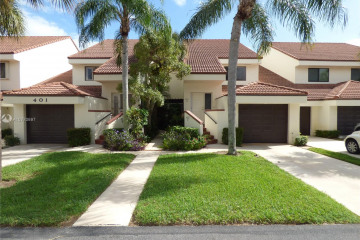 Home for Sale at 401 Sea Oats Dr #C, Juno Beach FL 33408