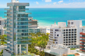 Home for Sale at 120 Ocean Drive #1000, Miami Beach FL 33139