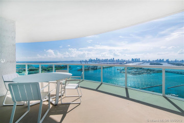 Home for Sale at 1000 S Pointe Dr #3201, Miami Beach FL 33139