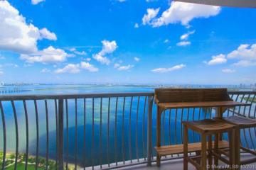 Home for Sale at 1750 N Bayshore Dr #4601, Miami FL 33132