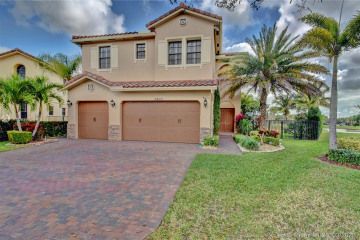 Home for Rent at 7400 NW 111th Way, Parkland FL 33076