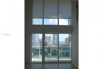 Home for Sale at 41 SE 5 St #1507, Miami FL 33131