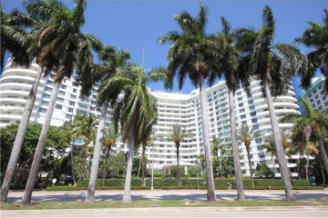Home for Rent at 5151 Collins Ave #726, Miami FL 33140