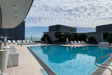 Home for Rent at 1000 Brickell Plaza #2808, Miami FL 33131