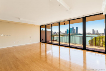 Home for Rent at 1000 Venetian Way #608, Miami Beach FL 33139