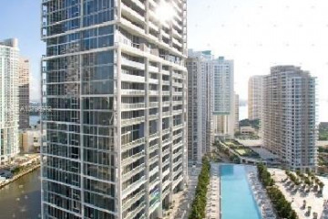 Home for Rent at 495 Brickell Ave #2902, Miami FL 33131