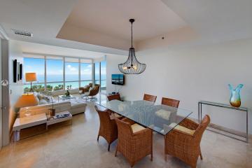 Home for Sale at 100 S Pointe Dr #907, Miami Beach FL 33139