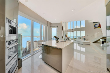Home for Sale at 60 SW 13th St #4200, Miami FL 33130