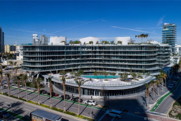 Home for Sale at 1 Collins Ave #705, Miami Beach FL 33139