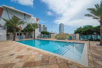 Home for Sale at 133 NE 2nd Ave #2013, Miami FL 33132