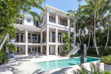 Home for Sale at 3309 Devon Ct, Miami FL 33133