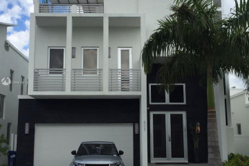 Home for Sale at 8237 NW 33rd Ter, Miami FL 33122