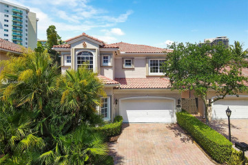 Home for Rent at 19460 39th Ct #0, Sunny Isles Beach FL 33160