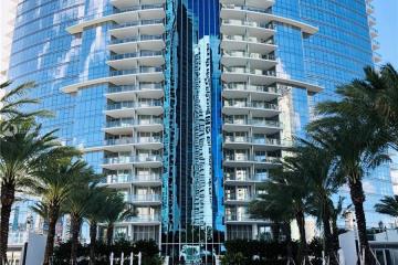 Home for Rent at 851 NE 1st Ave #203, Miami FL 33132