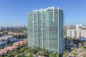 Home for Sale at 19955 NE 38th Ct #2004, Aventura FL 33180